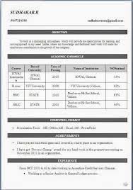 Resume Format For Freshers Bcom Listmachinepro Com