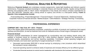 Interesting Resume Templates Example Of Objective In Resume
