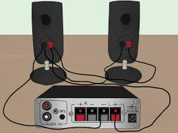 how to power two speakers a one channel amp 9 steps how to power two speakers a one channel amp