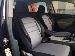 car seat covers protectors toyota camry station wagon black grey no23 complete