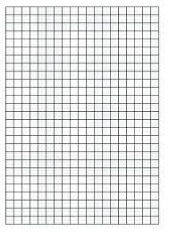 Graph Paper Worksheets Grid Paper Math Worksheets Free