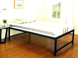 metal twin platform bed. Simple Twin Full Size Metal Platform Bed Frame Twin Cheap  Headboard  To Metal Twin Platform Bed