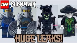 Ninjago season 13 villains! (credit to DailyRoLord) : Leaked_LEGO_images