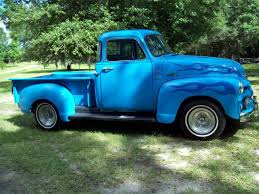 Classic Chevrolet 5-Window Pickup for Sale