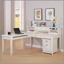 l shaped desk with hutch ikea varidesk starting at 175 00 more