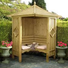 corner arbour shire gb shire garden