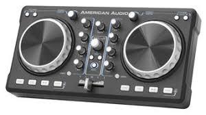 american audio elmc 1 portable 2 channel midi controller includes product american audio elmc 1