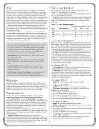 Dnd Character Chart 51 Explicit Dnd Character Sheet Background