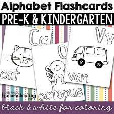 And since i got a little carried away in designing them, i thought i'd share download and print the free printable alphabet flashcards on white card stock paper. Free Printable Alphabet Flashcards To Color And How To Use Them