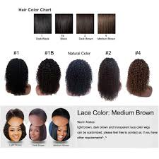 Royalfirst Glueless Brazilian Virgin Human Hair Lace Front Wavy Wigs For Black Women Women Deep Wave 18 Inch Natural Color 180 Density