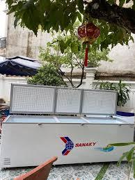 Tủ đông sanaky 900 lít tiết kiệm điện - 87591104