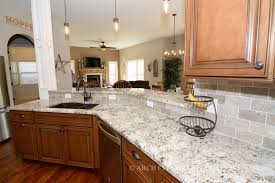 can water ruin granite granite countertops