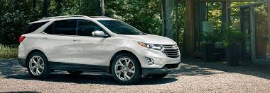 What Colors Does The 2019 Chevrolet Equinox Come In