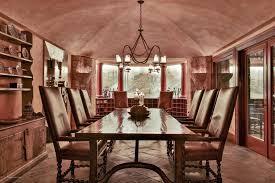 wine cellar boasts multiple wine racks and tiles flooring