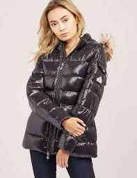 Designer Fur Jacket Men Pyrenex Authentic Padded Shiny Jacket Jackets Jackets For