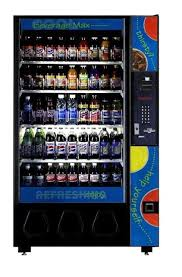 Vending Machines Soda Magnificent Dixie Narco 48 Bev Max Soda Pop Monster Water Coke Drink Vending