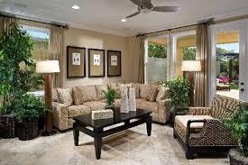 Decorating The Living Room Ideas Fine Brilliant