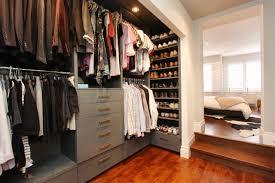 image of small master bedroom closet ideas