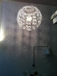 ikea ps maskros or dandelion pendant light madaboutthehouse