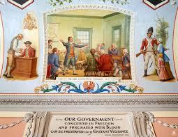 First Continental Congress Wikipedia