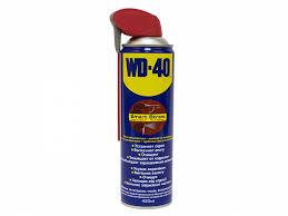 """<b>Средство</b> для <b>тысячи применений</b> """"ВД-40"""" 420 мл, WD-40, в ..."""