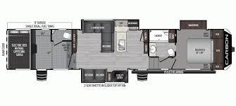 2019 carbon 403 floor plan