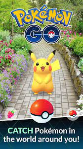 Pokémon GO APK 0.221.1 Download, the best real world adventure game for  Android