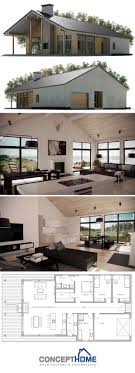 Metal House Designs Best 25 Metal House Plans Ideas On Pinterest Small Open Floor