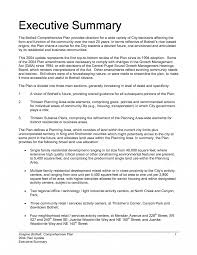 By Photo Congress Sample Executive Summary Apa Format