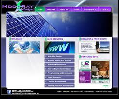 Moonray Web Design Moonray Web Designs Competitors Revenue And Employees
