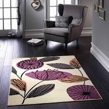 dandelion cream polypropylene rug by rug guru 1