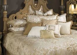 luxembourg bedding set by aico