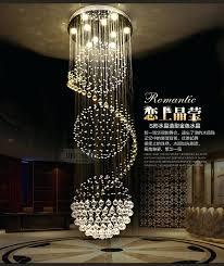 maryland lighting s round glass foyer pendants modern round crystal chandelier on void lighting aust voom