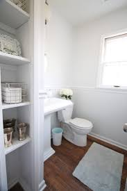 Do It Yourself Bathroom Ideas New Decorating Design