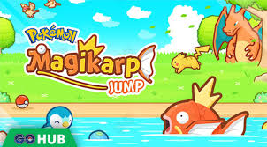 All Magikarp Patterns Inspiration Magikarp Jump Patterns Pokemon GO Hub