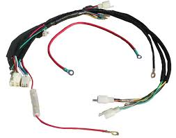 bike wiring harness wiring diagram site dirt bike wire harness rubber wiring harness 28 dirt bike electric start wire harness ver