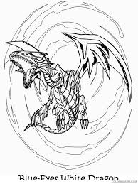 Coloring is a fun way to develop your creativity, your concentration and motor skills while forgetting daily stress. Yu Gi Oh Coloring Pages Printable Coloring4free Coloring4free Com