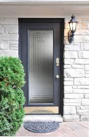 Single Exterior Doors Serve ...  Dans Discount Windows And Doors