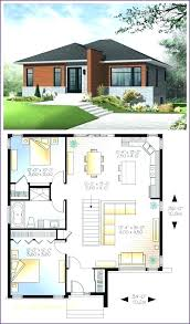 two bedroom bungalow plans modern bungalow designs and plans two bedroom house design free design modern