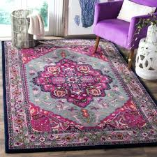light pink area rug for nursery solid pink area rug plush carpet hot and black wool