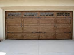 craftsman style garage doorsCraftsman Style Garage Door Ideas  Making Craftsman Style Garage