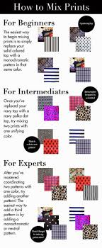 Pattern Mixing Simple 48 Style Tips On How To Mix Patterns And Prints For Winter Gurl