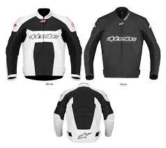 alpinestars gp plus perforated leather jacket
