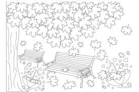 Plus they are so good for kids as they work on. Fall Coloring Pages 10 Free Printable Autumn Coloring Pages For Kids Printables 30seconds Mom