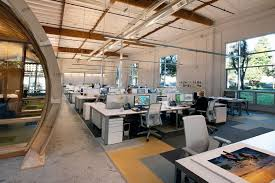 office space architecture. Glamorous Modern Office Space Interesting Design Workplace In California Architecture T