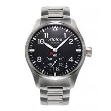 men aviator watch high precision watches swissmadewatches alpina men watch startimer pilot