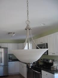 plug in ceiling lighting. Pendant Lights, Mesmerizing Kitchen Chandelier Lowes Plug In White Nickle Bowl Light Ceiling Lighting L