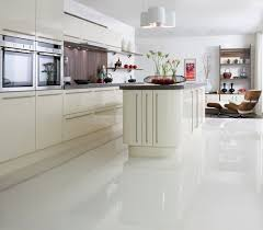 polished white wall and floor tile 60x30cm