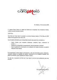 Ejemplos De Carta De Recomendacion Personal Sencilla Formato Carta Recomendacion Personal Word Nifbe