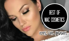 top mac makeup s best of mac cosmetics eyes lips brushes you